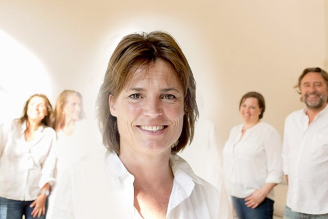 oprichter Koaching Akademie Mascha van Wijnen