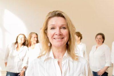 docente Charlotte Besijn