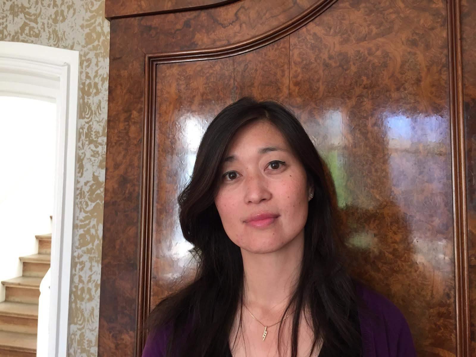 deelnemer Kim Verhaaf