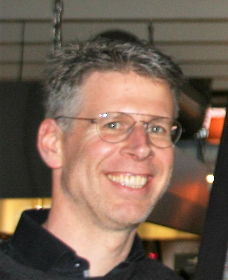 Deelnemer Matthijs Kruijff