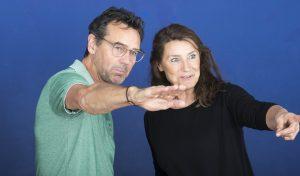 Hugo Meijs & Klara Uleman
