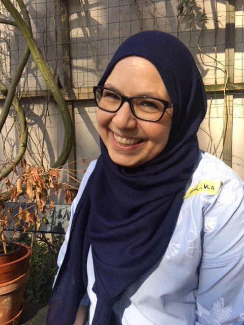 Malika Bourik