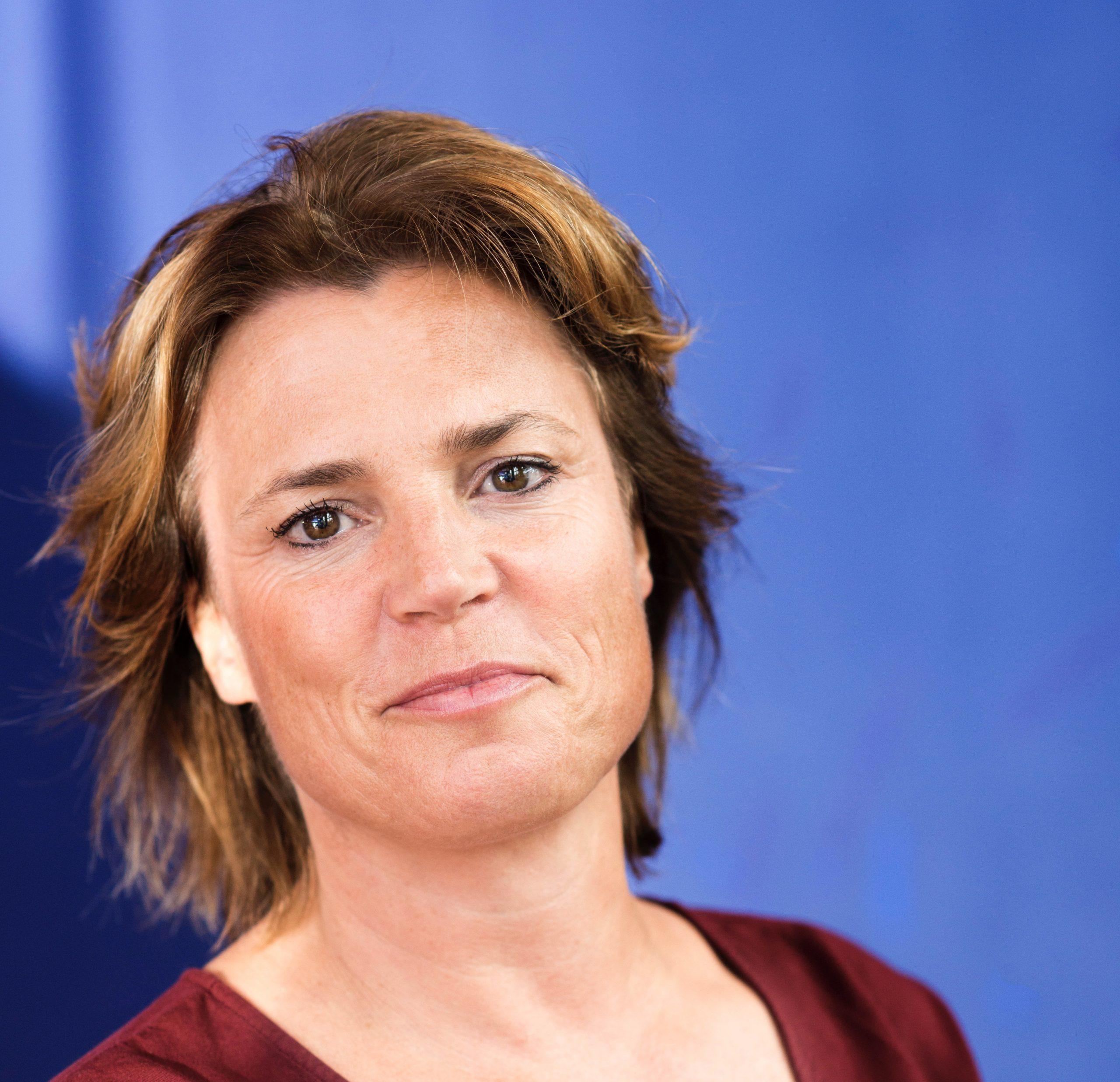 Mascha van Wijnen, eigenaar Koaching Akademie voor persoonlijk leiderschap